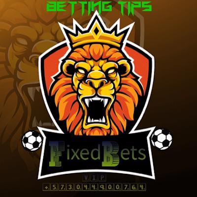 ™Fixed Bets™ [HT/FT | C°S] logo