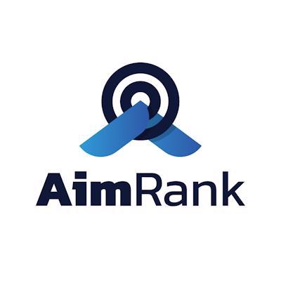 AimRank Premium logo