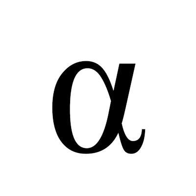 alpha-bet logo