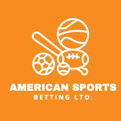 American Sports Betting Ltd. logo
