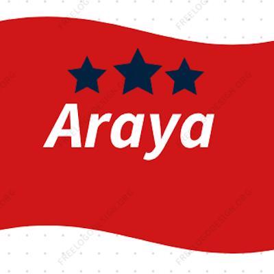 Araya logo