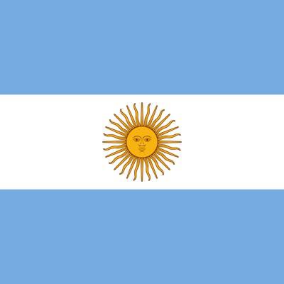 Argentina - stunning bets logo