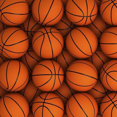 Around The Orange Ball logo