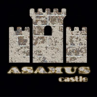 ASAMUS logo