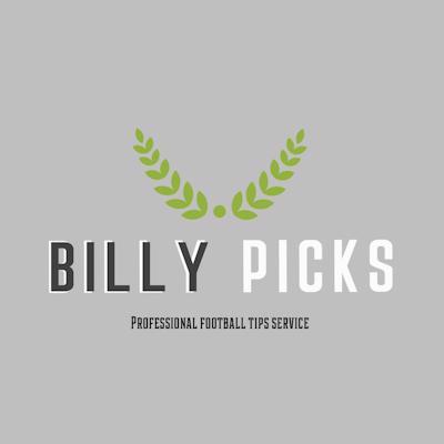 Billy Picks logo