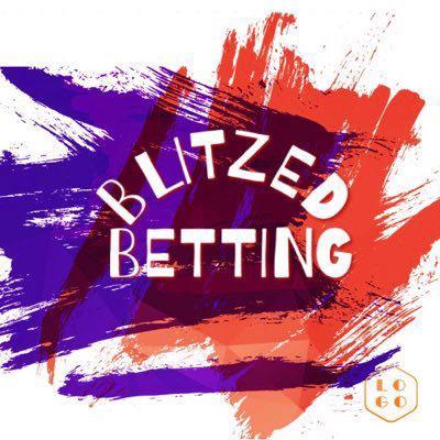 BlitzedBetting logo