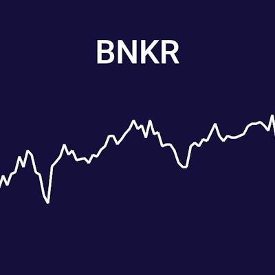 BNKR777 logo