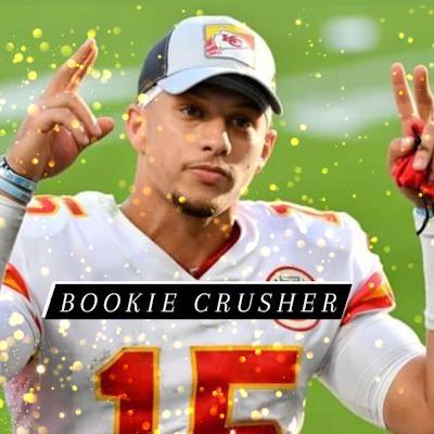 Bookie Crusher logo