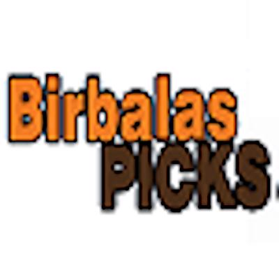 BP OFICIALU logo