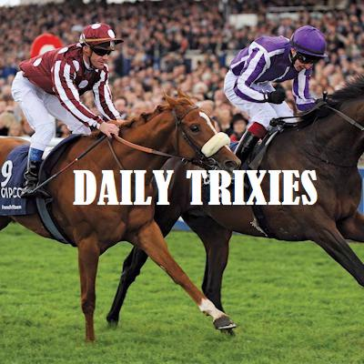 Daily Trixies logo
