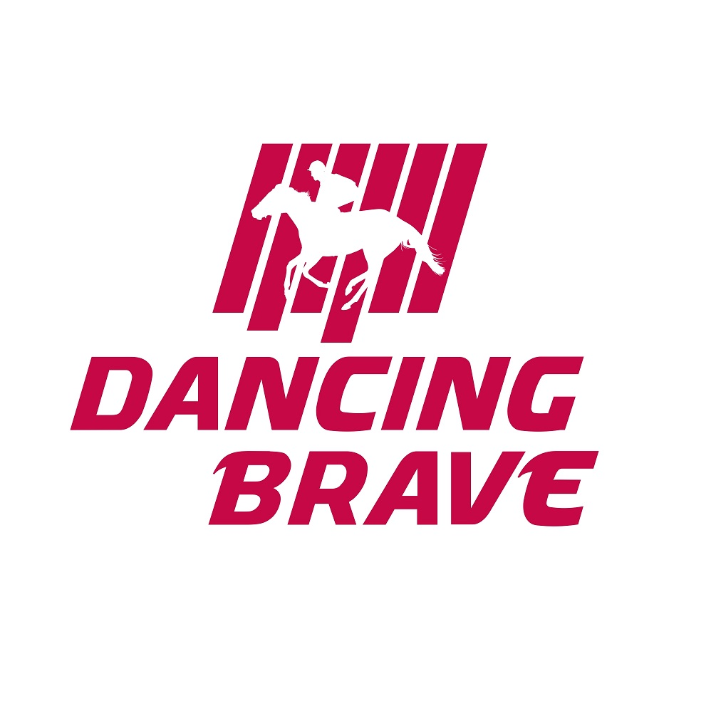 Dancing Brave logo