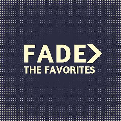 Fade the Favorites  logo