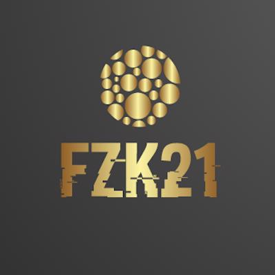 FZK21 logo