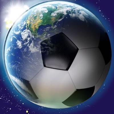 GLOBAL WINNER logo