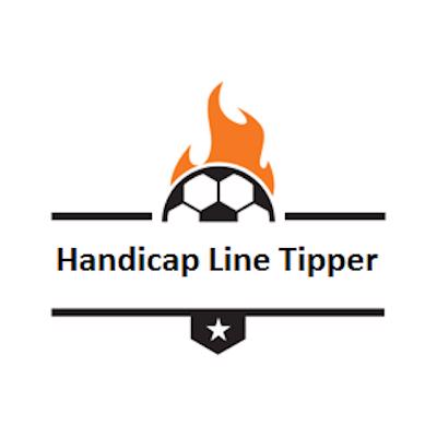 Handicap Line Tipper logo