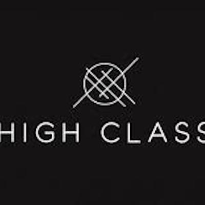 High Class logo