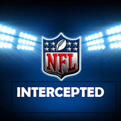 Intercepted logo