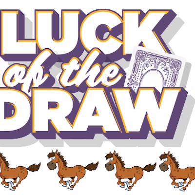 Luck Of The Draw logo