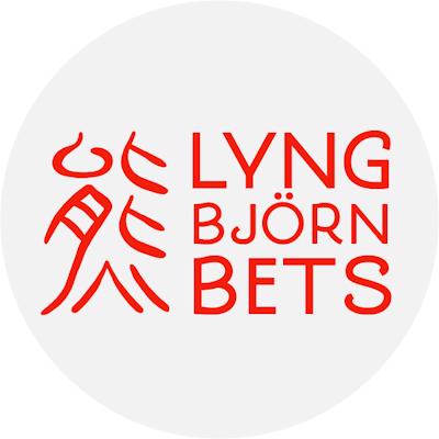 Lyngbjorn Overs logo