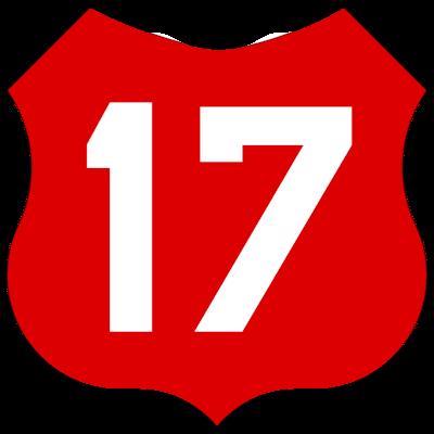 Max 17 Bet logo