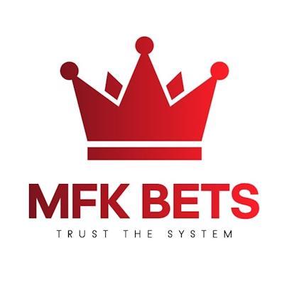 MFK BETS logo