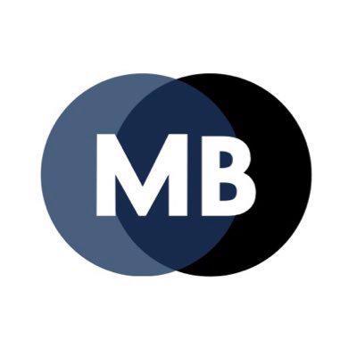 Mister B Sports logo