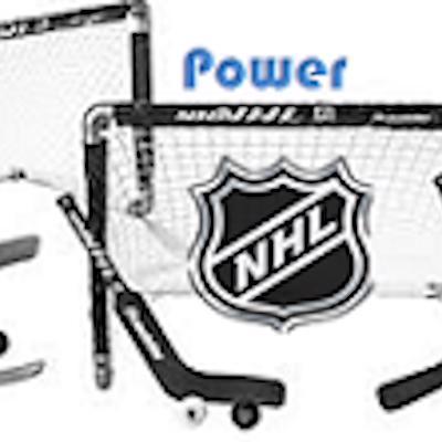 NHL Power logo