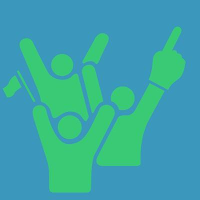 Oddshus logo