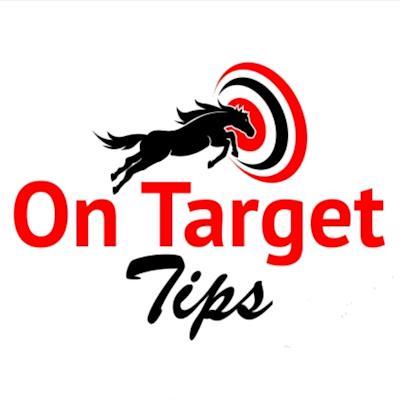 On Target Tips logo