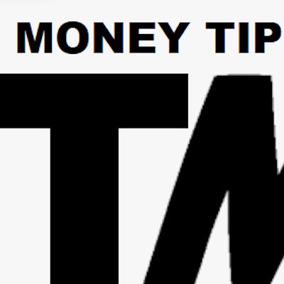 On The Money Tips logo