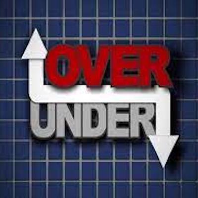 overunder only logo