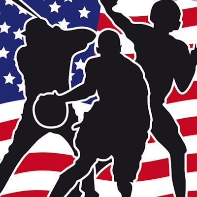 PB USA Sports logo