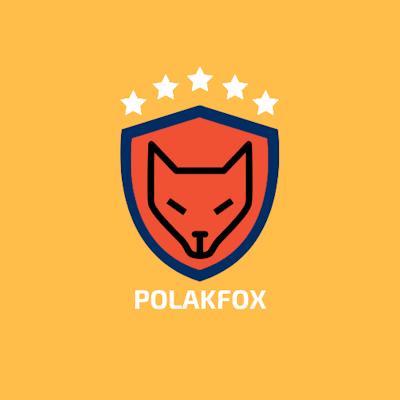 Polakfox logo