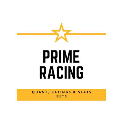 PRIME RACING HANDICAPS logo