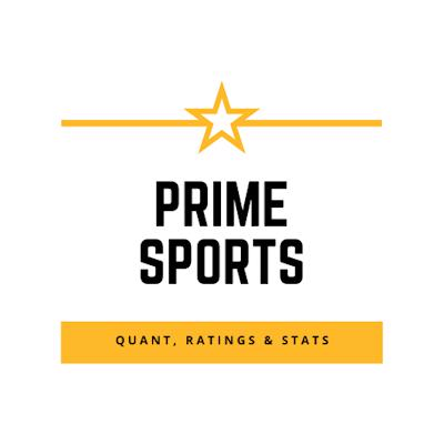 PRIME SPORTS logo