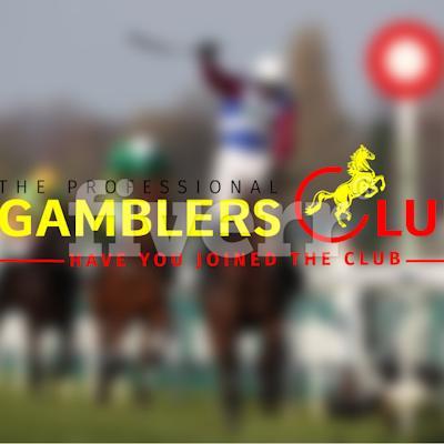 Pro Gamblers Club logo