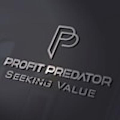 Profit Predator logo
