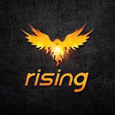 Rising Bets logo
