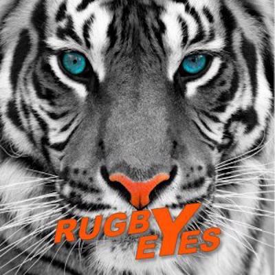 Rugby'Eyes logo