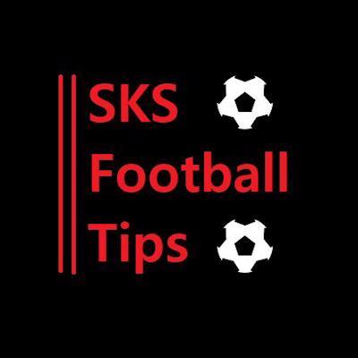 SKS Football tips logo