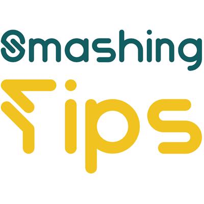 Smashing Tips logo