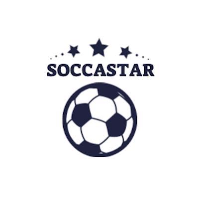 SOCCASTAR logo