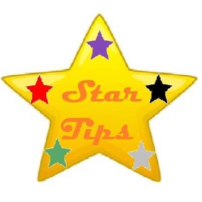 star tips logo