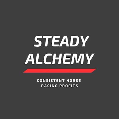 Steady Alchemy logo