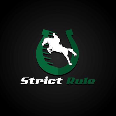 Strict Rule Jumps logo
