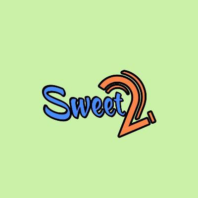 Sweet2 logo