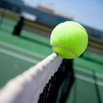 Tennis 1 logo
