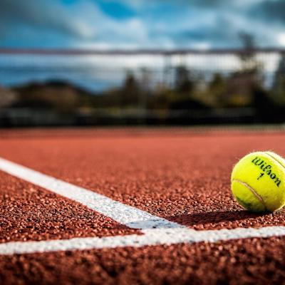 Tennis Madness logo