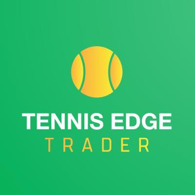 TennisEdgeTrader logo