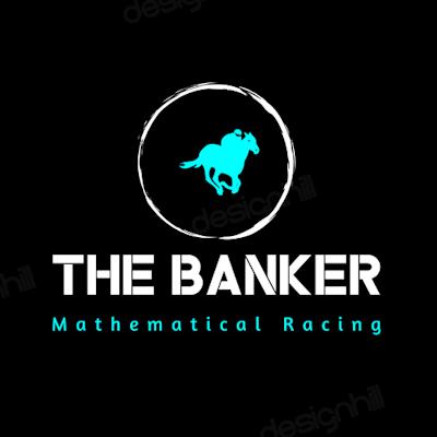 TheBanker logo